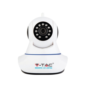 CAMERA DI VIDEOSORVEGLIANZA INTERNO IP WIFI