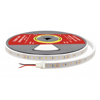 STRIP LED STRISCIA DA 5MT 24V 72 WATT VARI COLORI ACCENTO PRO IP67 INTERNI/ESTERNI