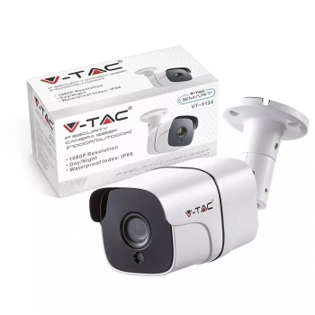 TELECAMERA DI SORVEGLIANZA IP SECURITY CAMERA 1080P IP65